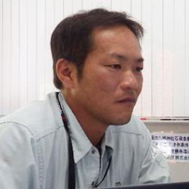 中藤 勇二